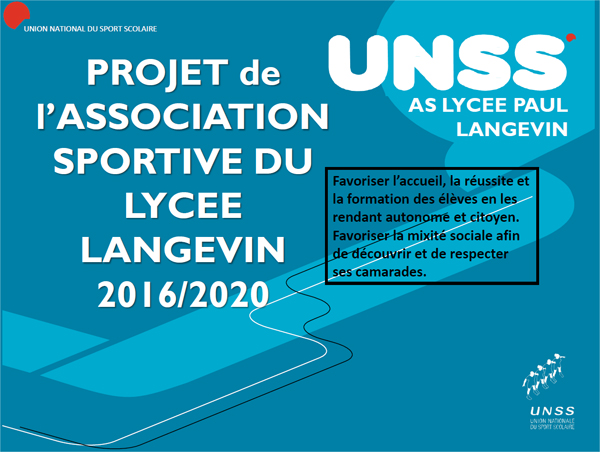 Projet AS 2016 20